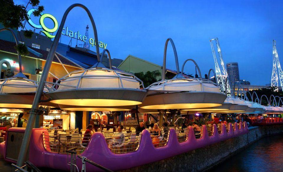 Photo of From Island Hopping To Jungle Trekking To City Wayfaring: My Krabi And Singapore In 7 Days 29/29 by Ipshita