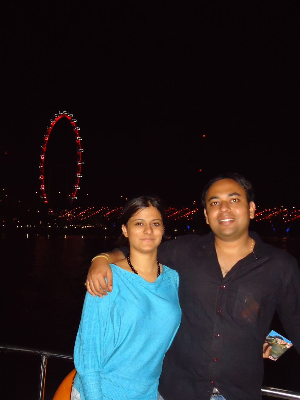 Photo of From Island Hopping To Jungle Trekking To City Wayfaring: My Krabi And Singapore In 7 Days 25/29 by Ipshita