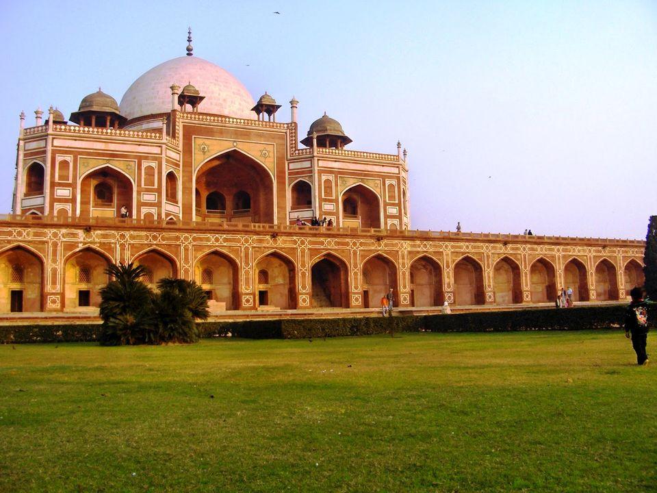 photo of 10 delhi mughal architectural wonders by anindita das