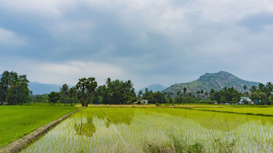 A Day Trip From Chennai To The Surreal Countryside Of