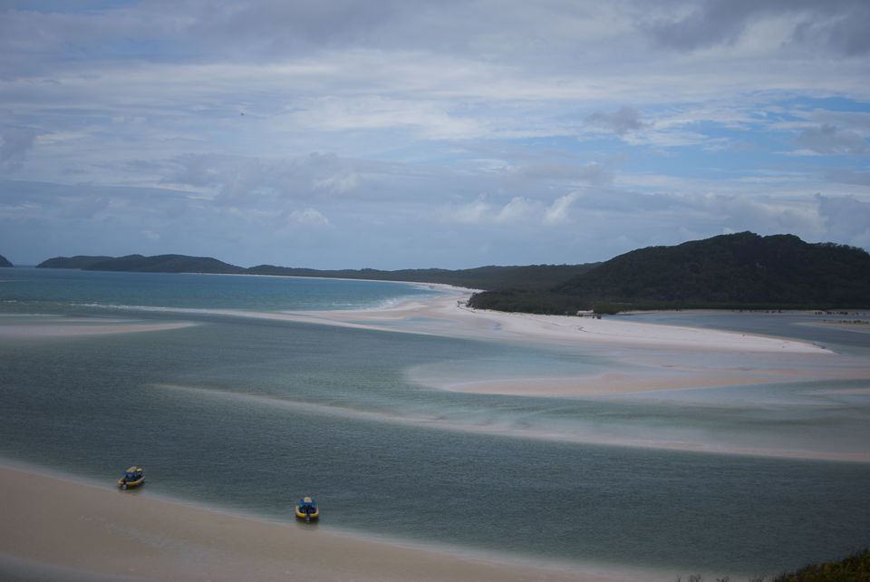 Airlie Beach: Whitsunday Islands