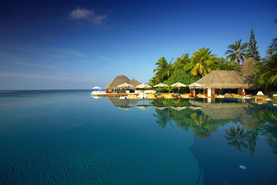 10 Splash-tacular Pools in Asia