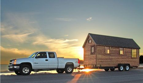 Photo Of 7 Amazing House On Wheels : Portable Homes To Hit The Road