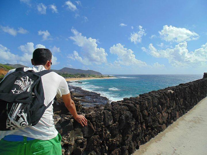 Hawaiian Trails