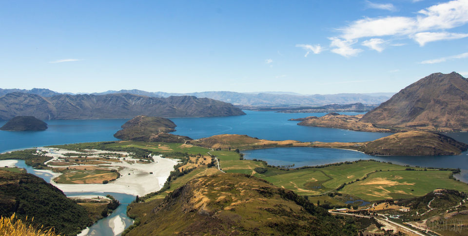 This Is The Best Time To Visit New Zealand! Here's All You Need To Know About The Fantastic Wanaka