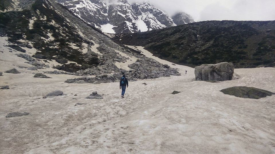 Photos of How to get yourself Trek ready? 1/1 by Rohit Kumar Singh Jadon