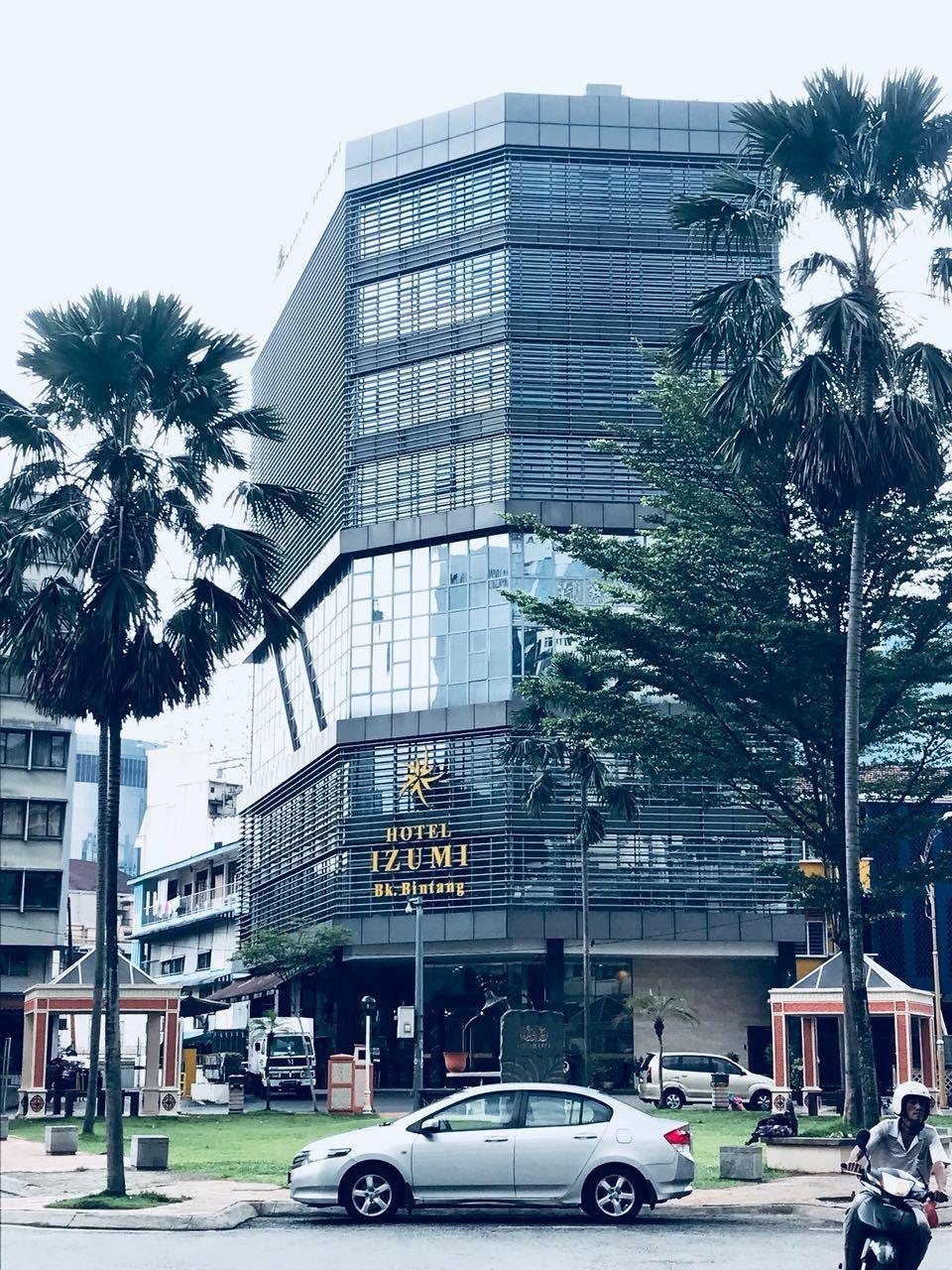 Photo of Izumi Hotel, Jalan Berangan, Bukit Bintang, Kuala Lumpur, Federal Territory of Kuala Lumpur, Malaysia by Swati Singh