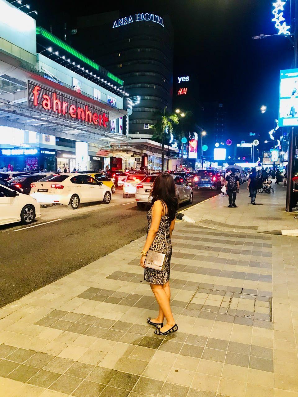 Photo of Malaysia by Swati Singh