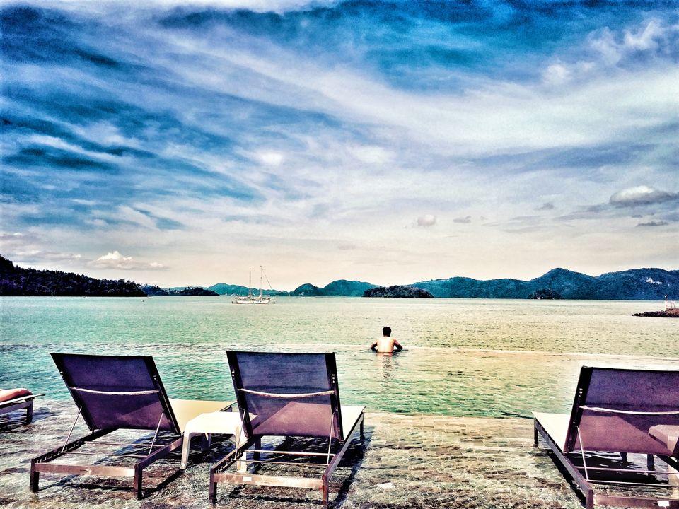 Photo of Resorts World Langkawi, Langkawi, Kedah, Malaysia by Swati Singh