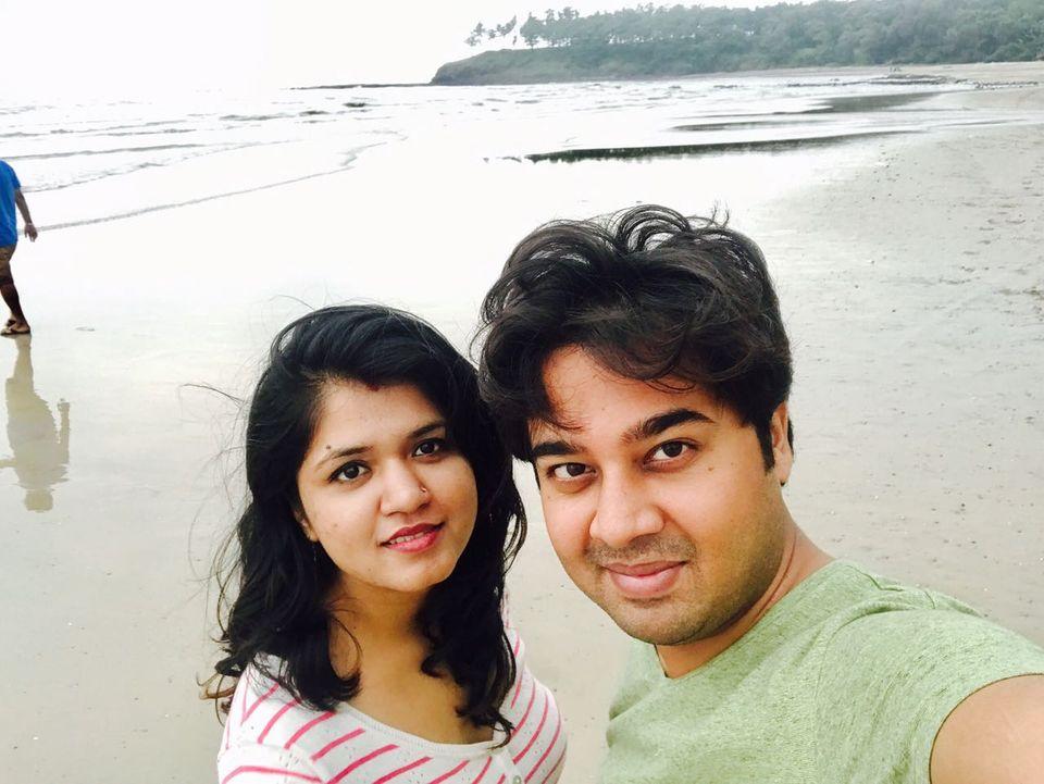 Photo of Kashid Beach, Maharashtra by Swati Singh