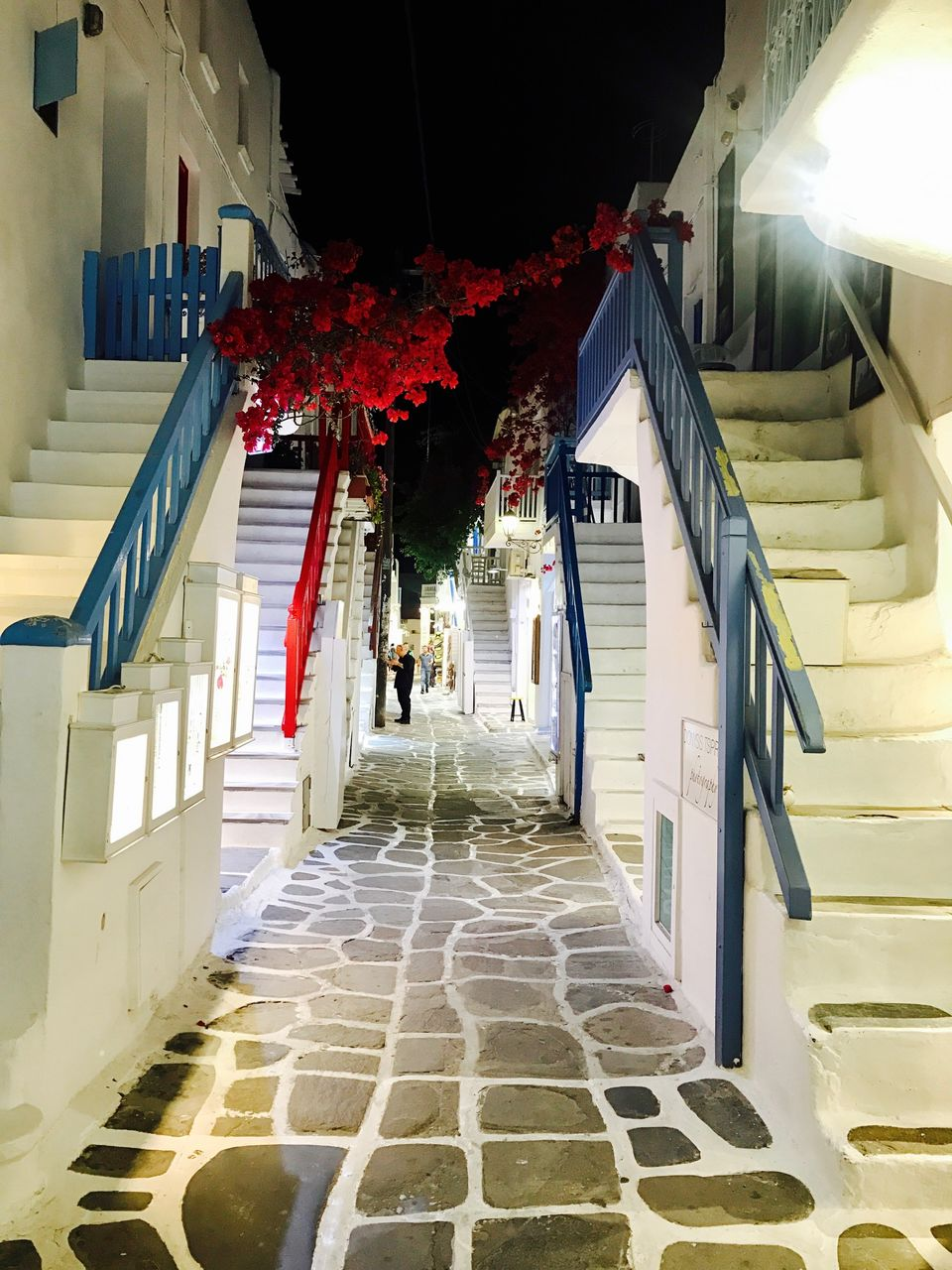 Photo of Pelican Hotel Ξενοδοχείο, Mikonos, Greece by Swati Singh