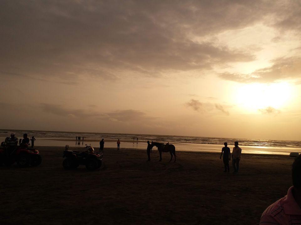 Photo of Diveagar Beach, Maharashtra by Swati Singh