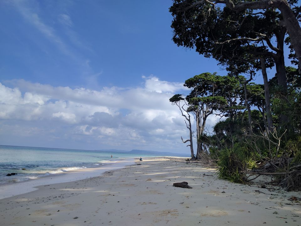 Photo of Neil Island, Andaman and Nicobar Islands by Swati Singh