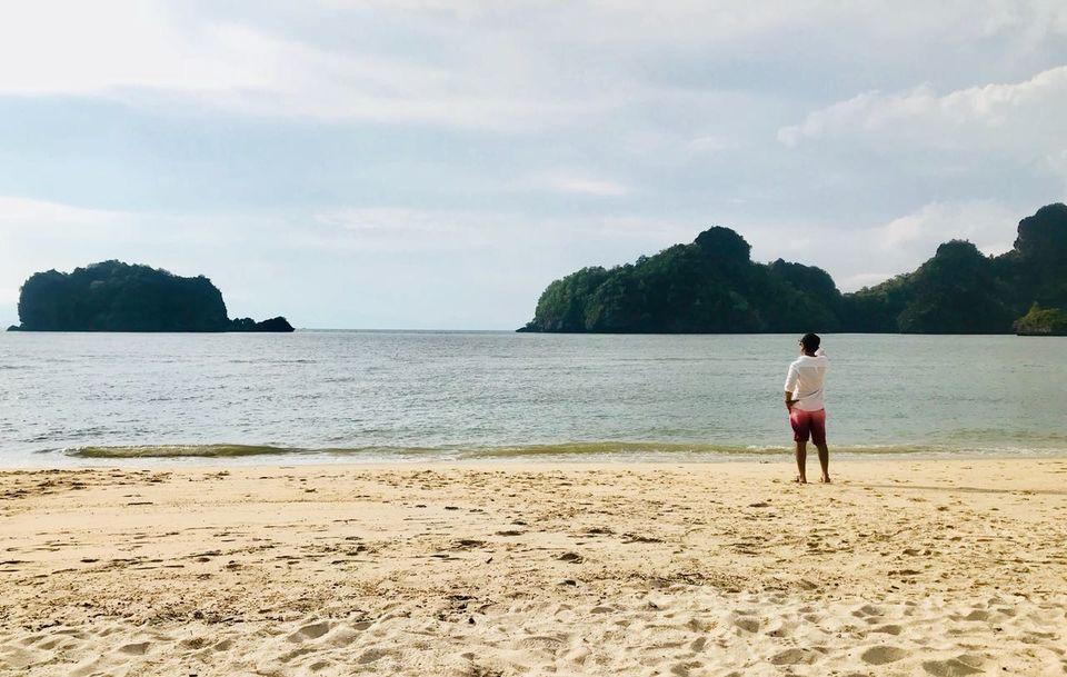 Photo of Tanjung Rhu Beach, Jalan Tanjung Rhu, Tanjung Rhu, Langkawi, Kedah, Malaysia by Swati Singh
