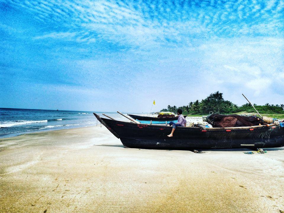 Photo of Varca Beach, Fatrade, Goa by Swati Singh