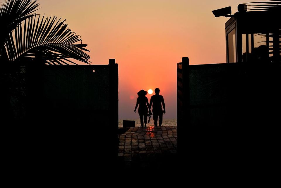 Photo of Skip North Goa and Enjoy Tranquility at These Surprisingly Cheap Beach-Facing Cottages in South Goa by Swati Singh