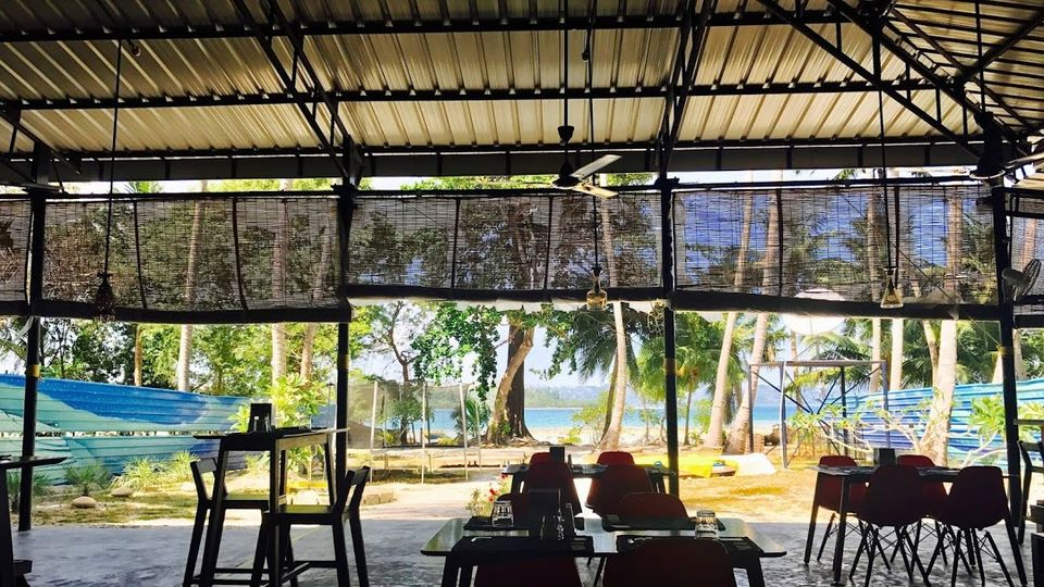 Photo of This Beachside Café in Havelock is an Art and Food Paradise and should be on every traveler's list 1/6 by Swati Singh