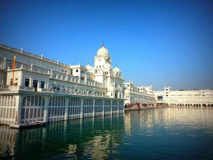 Photos of Planning a Trip to Amritsar in 1K only/- 1/1 by Ramneek Sahib