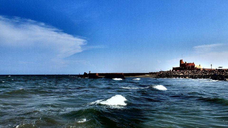 Tranquebar: Denmark's Last Frontier