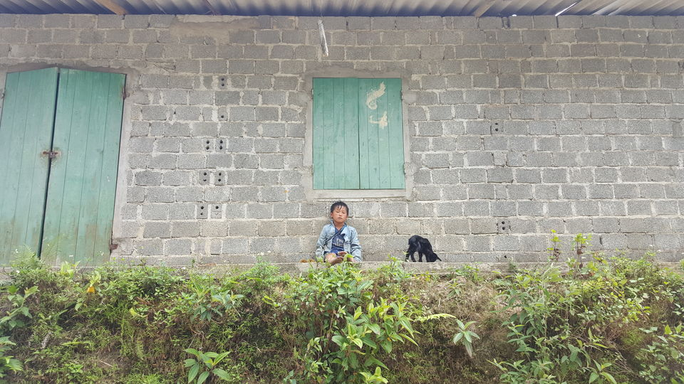 Anonymous in Vietnam (Part 1 – the crazy North)