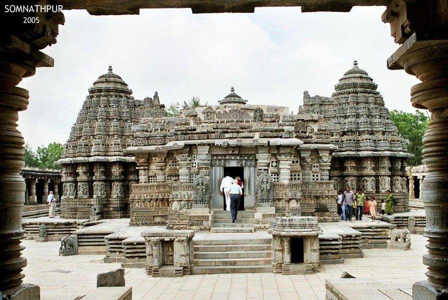 Tourist Places In Karnataka By Karthik Rao V Tripoto
