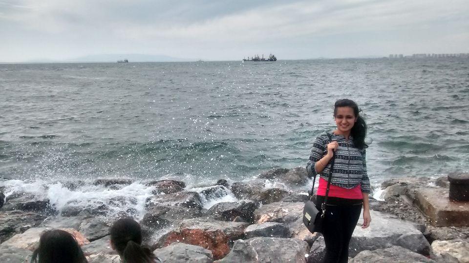 A travel guide to Izmir, Turkey