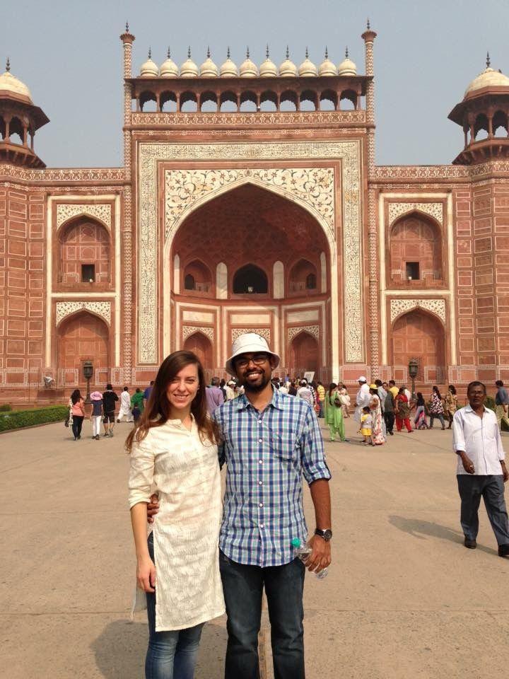 India Expectation Vs Reality By Valeriya Romanova Tripoto - 20 photos that sum up your travel expectations vs reality