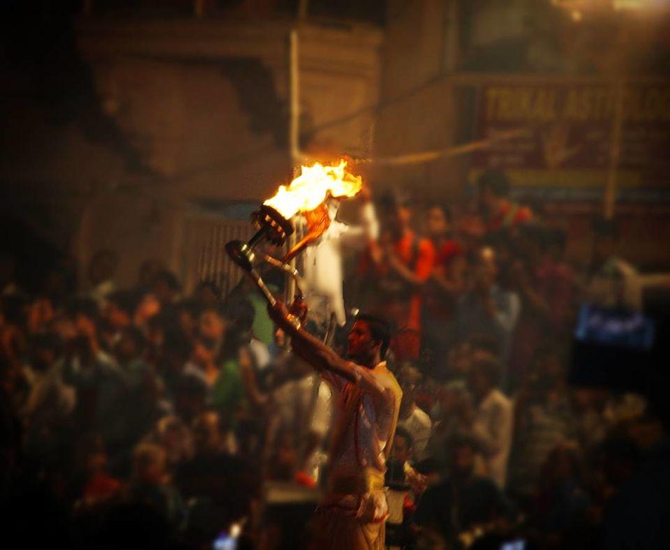Photos of A girl's guide to explore Varanasi: City of lights & Shrines! 1/1 by Shruti Jain