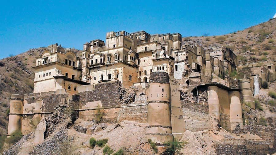 Photos of The Fort 1/1 by bhawya ahuja