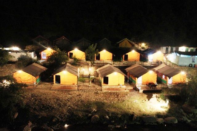 Photos of The campsite 1/1 by bhawya ahuja