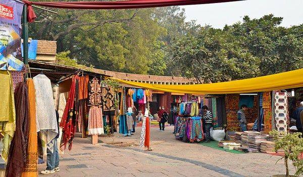 Photos of 10 Famous Markets In Delhi And What You Can Find There  1/10 by Daksh Kohli