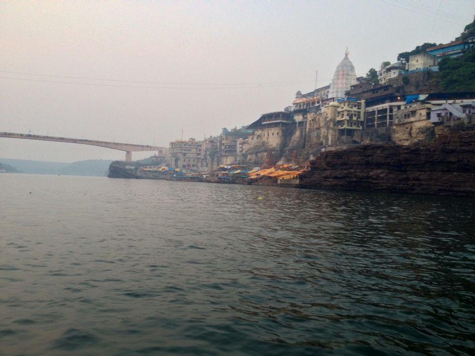 Photos of Omkareshwar  1/11 by Shantanu Pujari