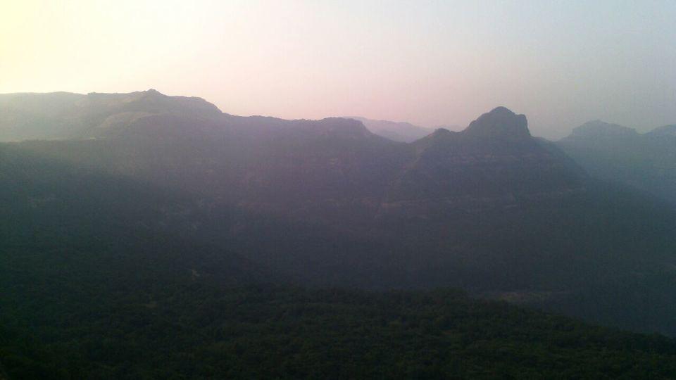 Photos of Bhairi Caves! Jai Bholenath! 1/8 by Shantanu Pujari