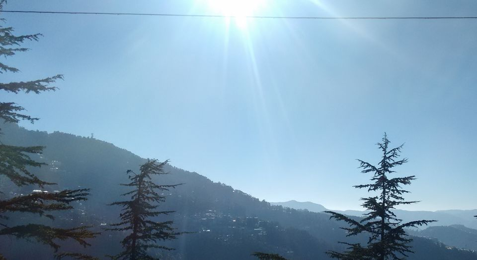 """Photos of With Love from """"Shimla - The Queen of Hill Stations"""" 1/8 by Lavina Pinheiro"""