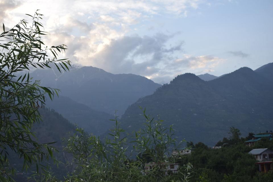 Reminiscence Of A Mountain Romance - Tripoto