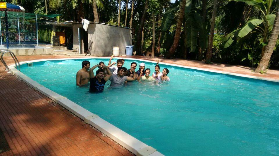 Resort Near Kelva Beach Palghar