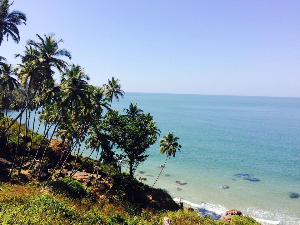Photos of Goa like never before- 5 day best itinerary 1/1 by Priyanka Gupta