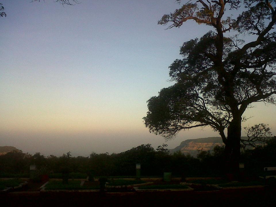 Photos of Finding the serenity at Mahabaleshwar 1/4 by Drashti Buch