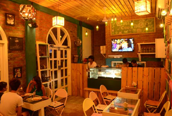 Best Budget Restaurants In Delhi