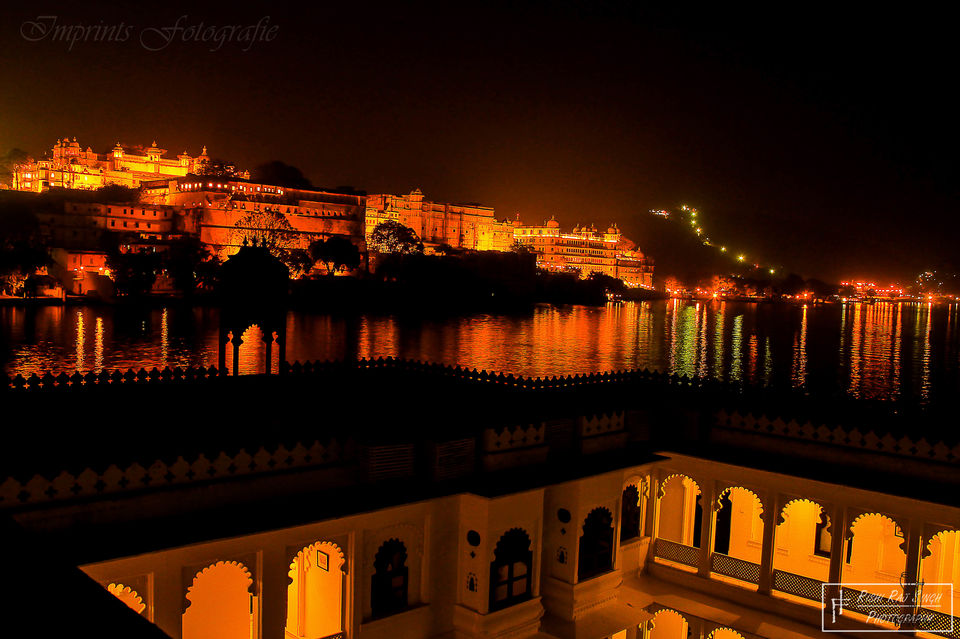 Photos of Udaipur: The Lake City in Pictures 1/1 by Rishi