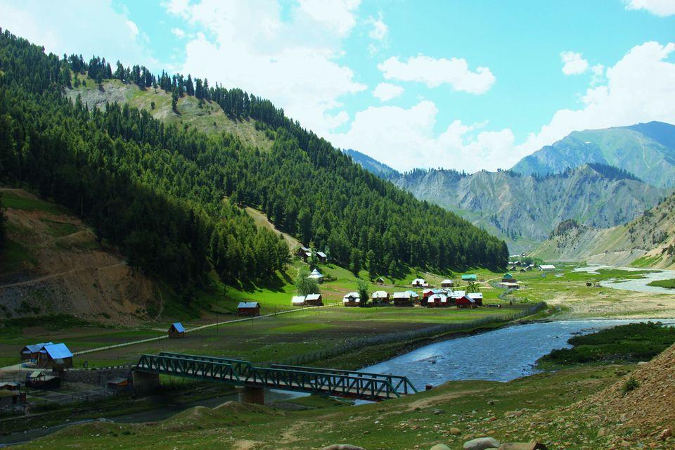 Traveler's memoir of an unlikely tourist destination: Gurez Valley