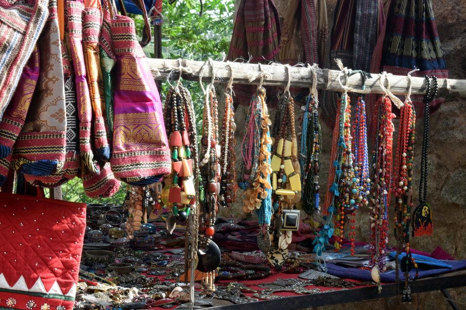 Photos of Hippie Island @ Hampi - for gypsy souls 1/1 by Abhishek Singhania