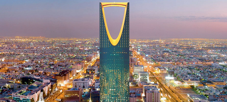 Visit the country less visited | Riyadh - Kingdom of Saudi Arabia