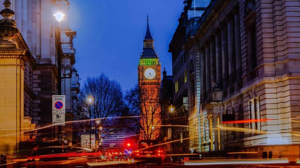 Photos of London 1/1 by Agnirudra Sikdar