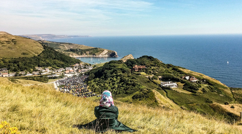 Budget Travel across 5 destinations in England, other than London!