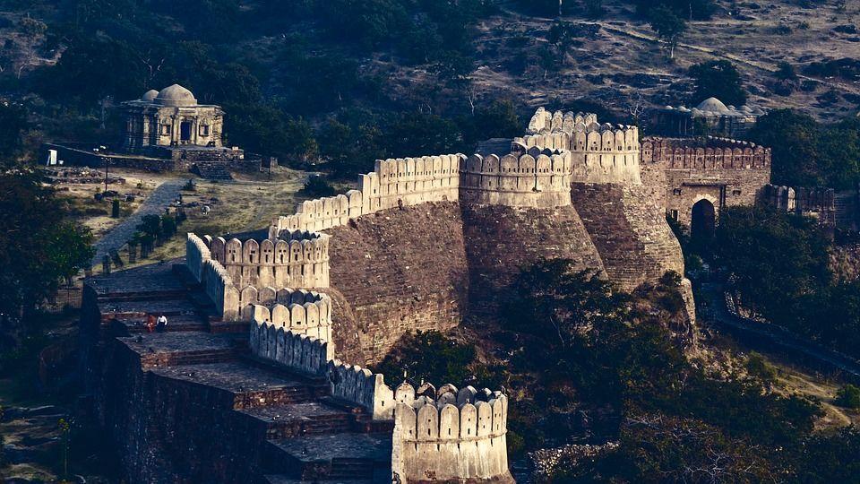 Photos Of Kumbhalgarh Rajasthan India 1 By Tripoto