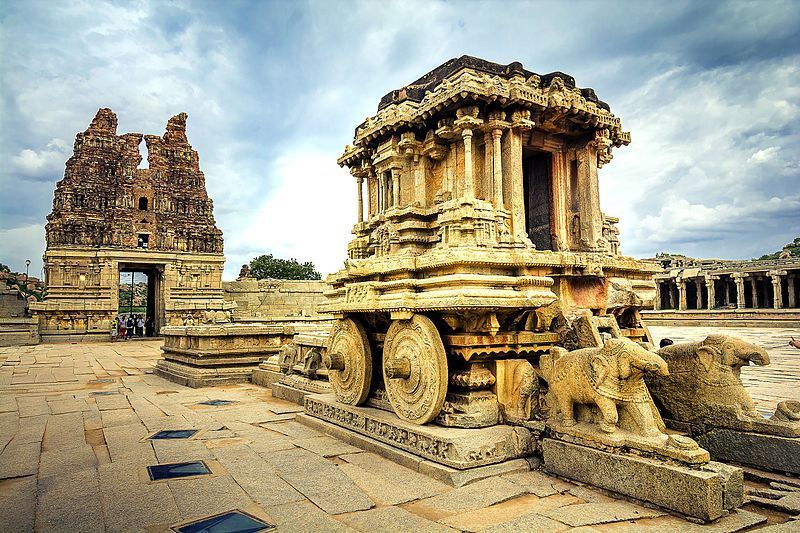23 Amazing Historical Places In India You Never Heard About!