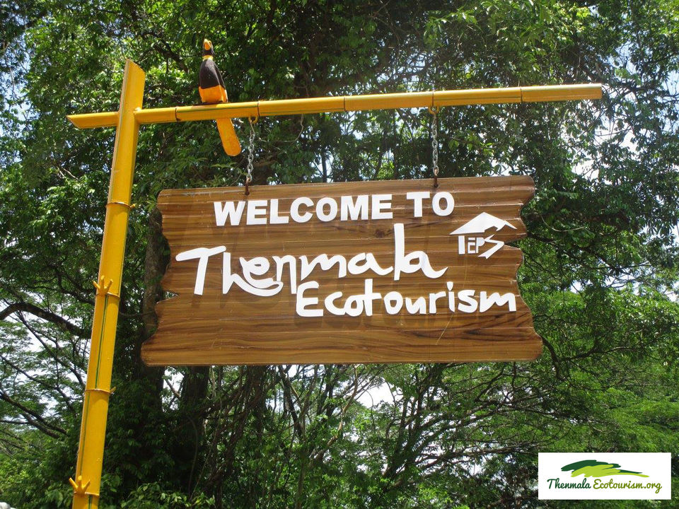 Thenmala: Kerala's Ecotourism Spot That Should Be On The List Of Every Responsible Traveller