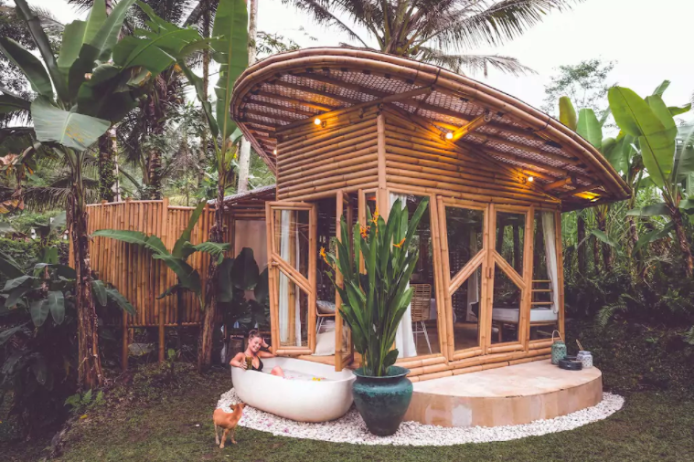 PROMO] 61% OFF Be Bali Hut Farm Stay Bali Indonesia Cheap