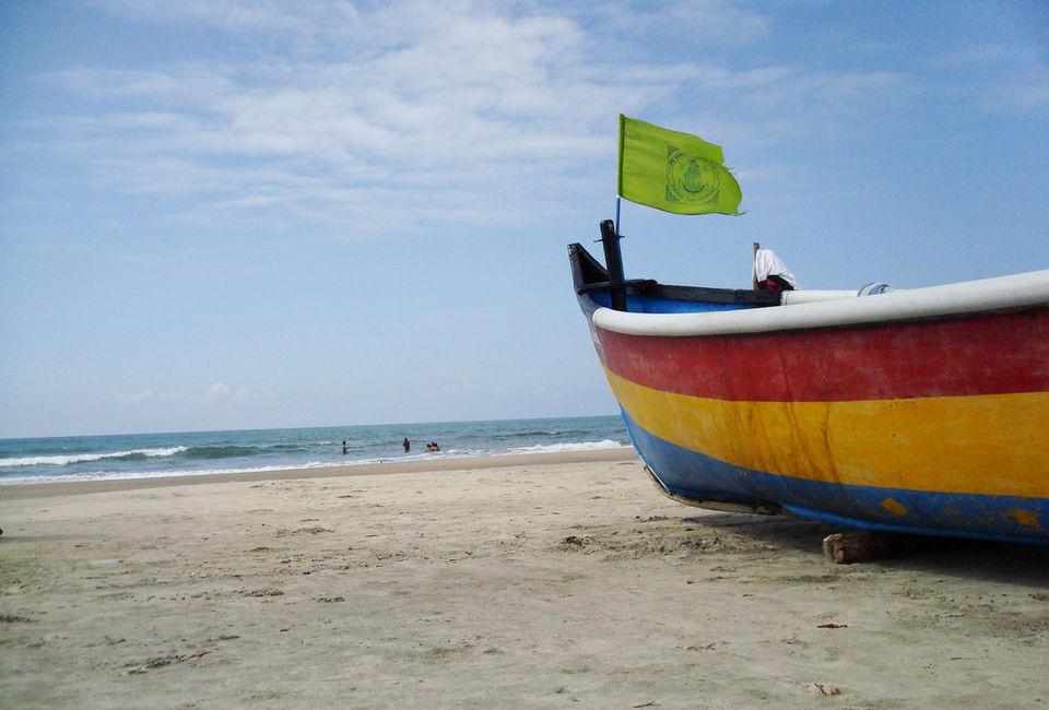 Mumbai To Goa Boat Service Guide Ferry Service Itinerary